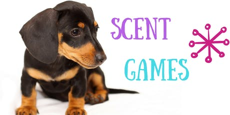 Scent & Nose-Work, Sunday DSPCA tickets
