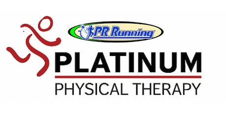 Injury Screening and Gait Analysis by Platinum PT tickets