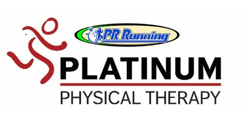 Injury Screening and Gait Analysis by Platinum PT