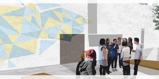 Landscape Architects Knowledge Exchange  and design charette 2019