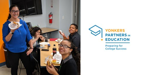 YPIE Scholars 2027 Info Session