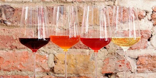 Natural Wines 101