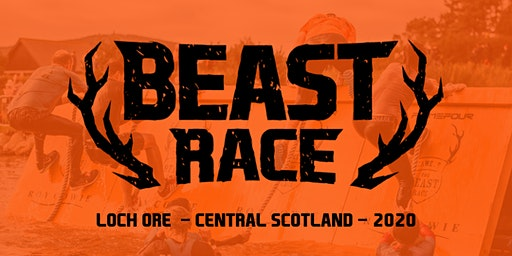 BEAST RACE - 6km & Children's events - LOCH ORE (CENTRAL SCOTLAND)
