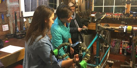 Women and Wheels: Maintenance Skills Workshop tickets