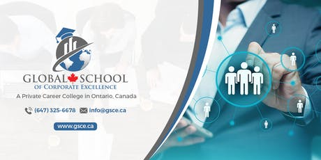 """Second Career Funding Eligibility Assessment for """"HR & Foreign Recruitment Diploma"""" tickets"""