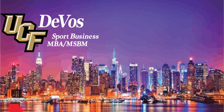 NYC DeVos Alumni Dinner tickets