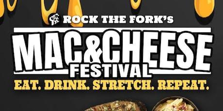 Mac & Cheese Festival Orange County tickets