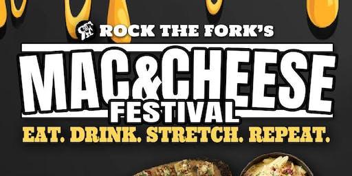 Mac & Cheese Festival Orange County