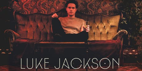 Luke Jackson  tickets