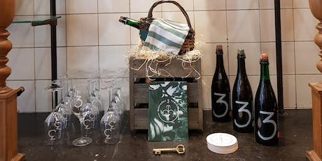 The Mystery of 3Fonteinen tickets
