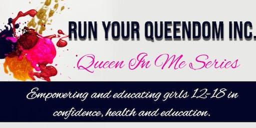 Queen In Me Series (Part 2)