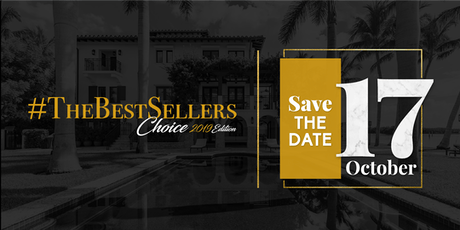 TheBestSellers Choice 2019 Edition tickets