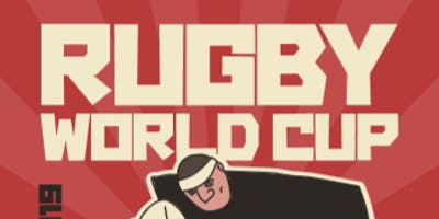 Rugby World Cup day 7: Italy vs Canada!