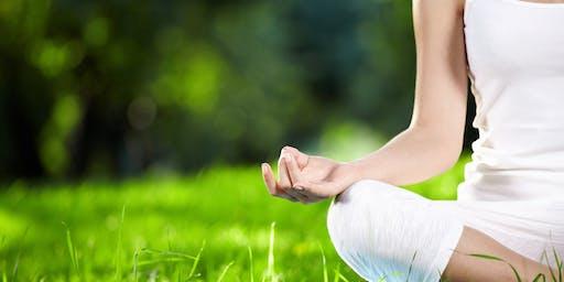 Spirited Yoga