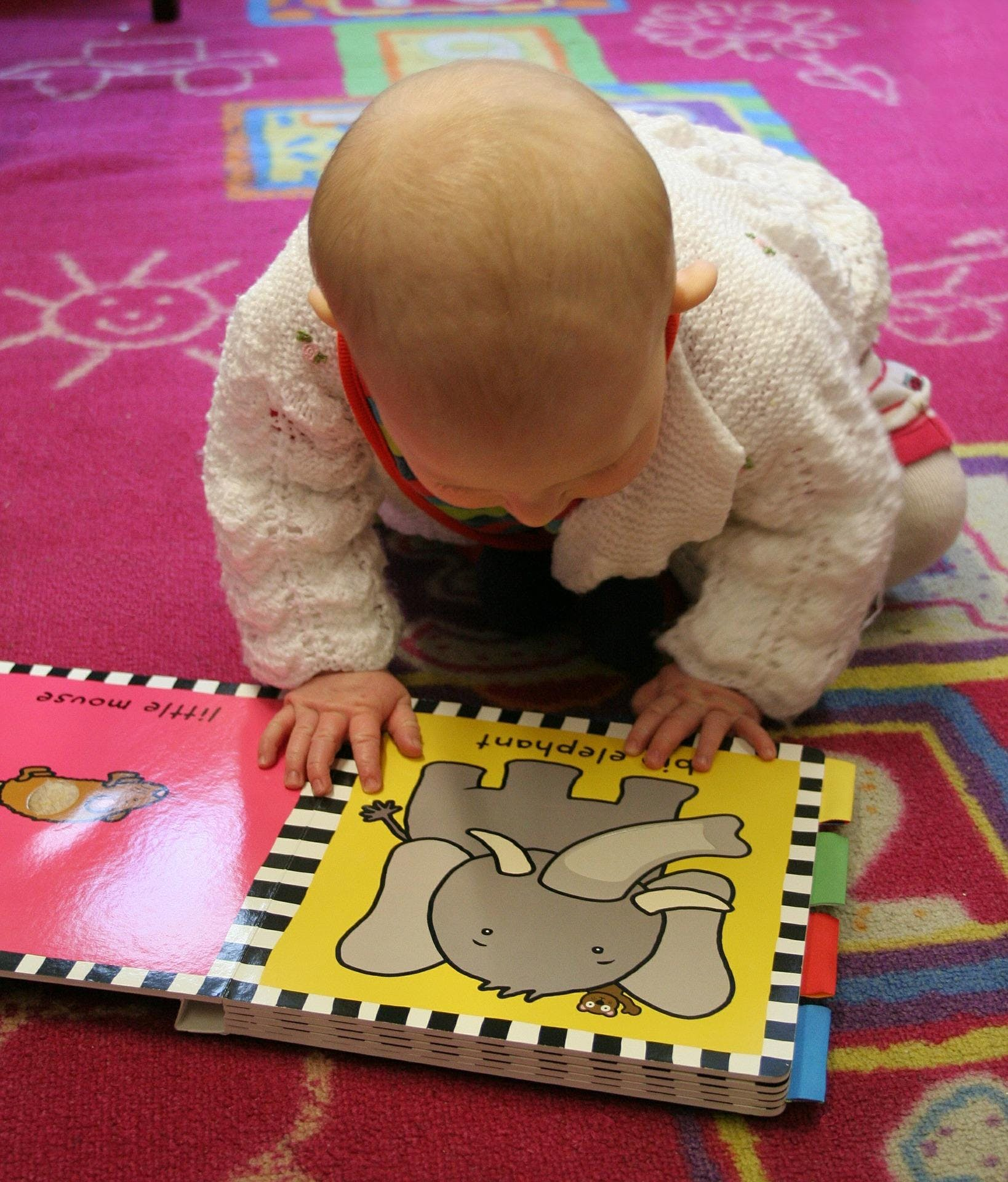 Pearse Street Library Toddler Group