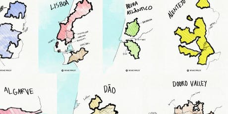 Wine Education 101: Portugal tickets