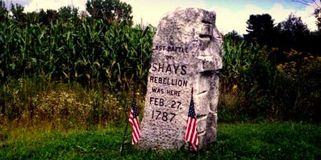 Shays' Rebellion in the Berkshires: Enduring Legacies & Questions tickets