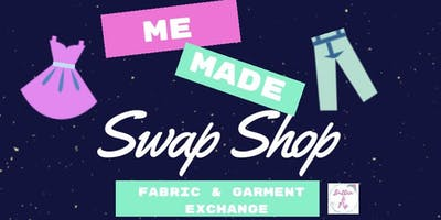 Me-Made Swap Shop