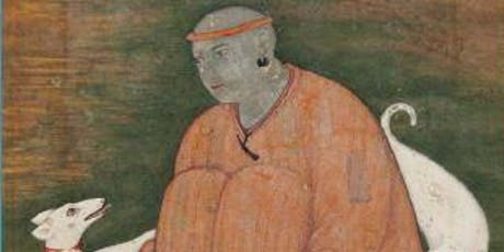 The Hybrid Ontology of Early Mughal Painting  tickets