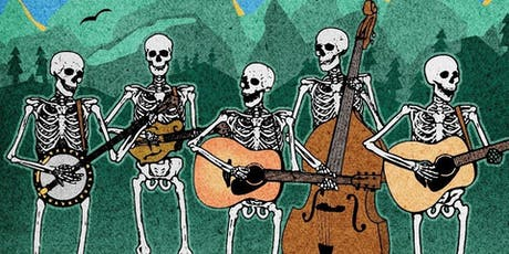 The Grateful String Band at BHouse LIVE tickets