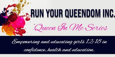 Queen In Me Series (Part 3)