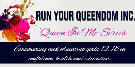 Queen In Me Series (Part 3) tickets