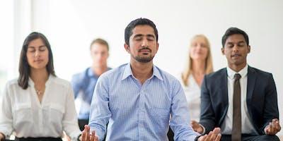 4 Class Pass Lunchtime Meditation