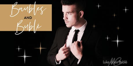 Baubles & Bublé Christmas Party tickets