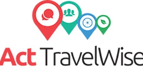 Act TravelWise Midlands Relaunch meeting tickets