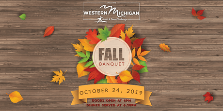 Fall Banquet - Muskegon tickets