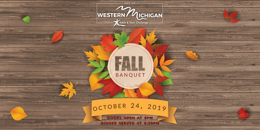 Fall Banquet - Muskegon