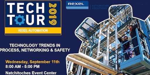 Rexel Tech Tour 2019