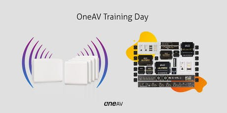 ONEAV Training day - Manchester tickets
