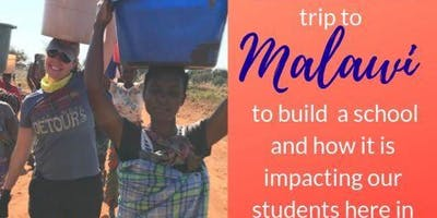 Change Maker in Education