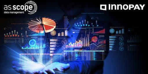 """ The Data Strikes Back"" – Case Study Data Management"