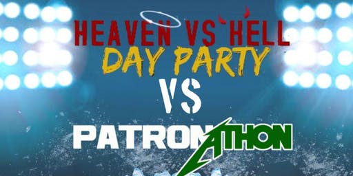 HVH VS PATRONATHON HOMECOMING EDITION