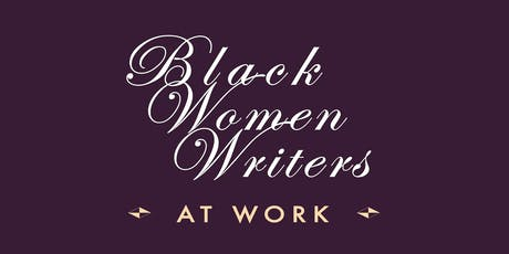 Black Women Writers at Work tickets