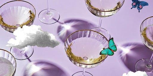 Gusbourne Wine Tasting with Penhaligon's