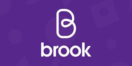 Lansio Brook Cymru / Brook Cymru Launch tickets