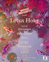 Lotus Hour