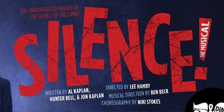 SILENCE! THE MUSICAL - Main Stage tickets