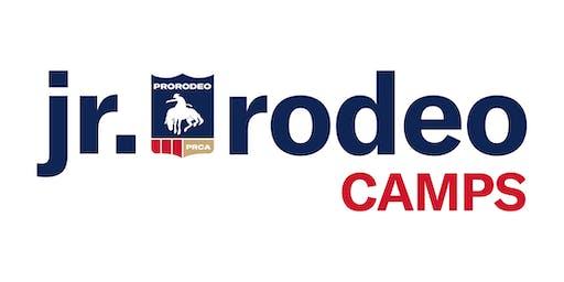 Jr. PRCA Rodeo Camp - Omaha, NE