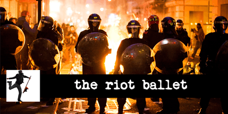 The Riot Ballet tickets