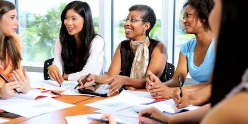 Women in Leadership Program | Info Session