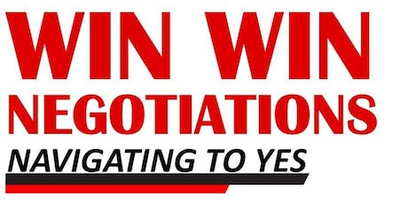 Win-Win Negotiations tickets