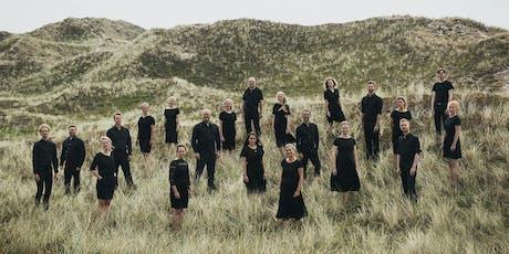 Copenhagen Chamber Choir Camerata tickets