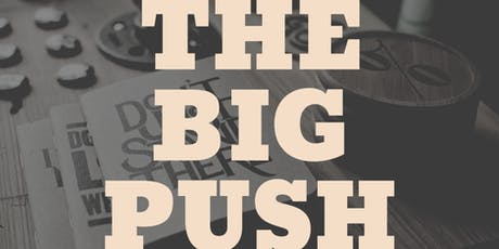NAWBO September First Friday: The Big Push tickets