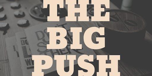 NAWBO September First Friday: The Big Push