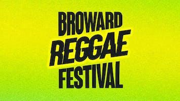 Broward Reggae Festival