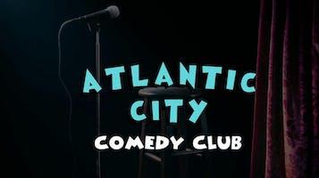 Atlantic City Comedy Club Showcase